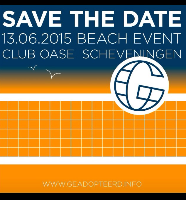 SIG Beachvolley & BBQ Event
