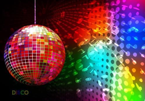 Kids disco & BBQ - 13 juni