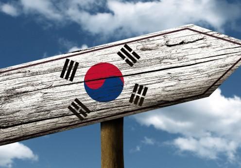 Go To South Korea