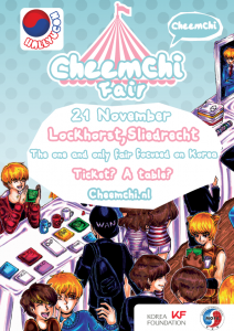 Cheemchi Fair 2015 Flyer