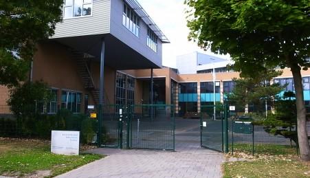 Korean School of Rotterdam