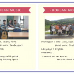 IIIHR Description Korean Music & Movie Class