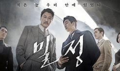 The Age of Shadows Korean poster