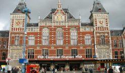 Amsterdam-CS