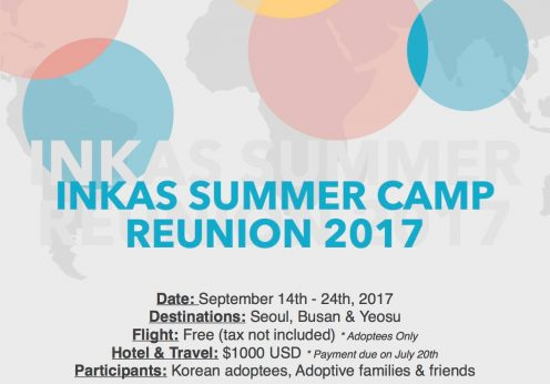 Inkas Summer Camp - Reunion 2017