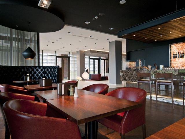 Manhattan Bar Amsterdam
