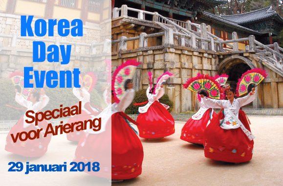 Korea Day Event