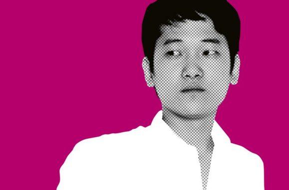 De Vrijheidslezing - Kim Kyung-Mook
