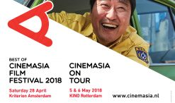 Cinemasia 2018 On Tour En Best Of
