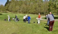 pitch & putt Leidschendam