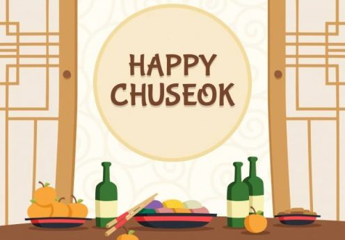 chuseok 2018