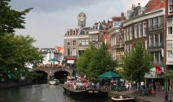Arierang Leiden