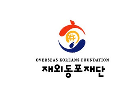 Overseas Korean Foundation logo